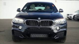 Unboxing 2017 BMW X6   It Started This Whole Luxury Crossover Coupe Craze