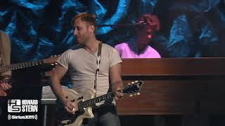 "The Black Keys ""Lonely Boy"" at the Howard Stern Birthday Bash (2014)"