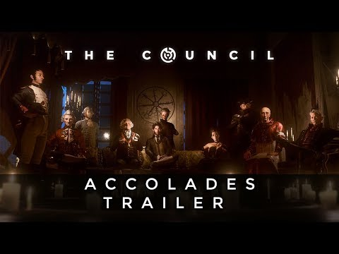 The Council - Accolades Trailer de The Council Épisode 1 : The Mad Ones
