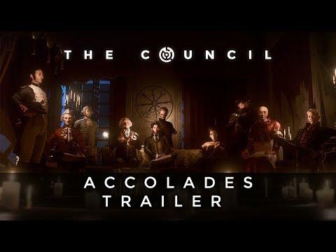 The Council - Accolades Trailer thumbnail