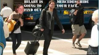 Gypsy Woman- Hilary Duff Music Video