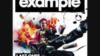 Example - Last Ones Standing (Extended Mix)