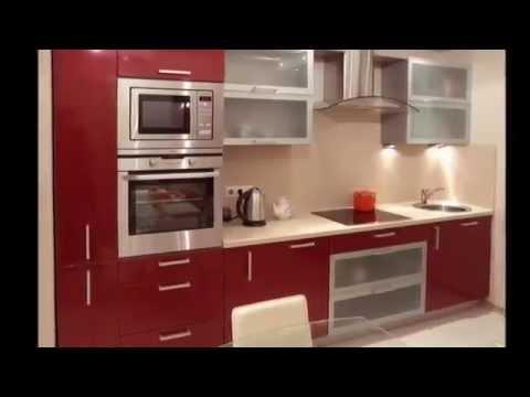 Фотографии кухонь на заказ