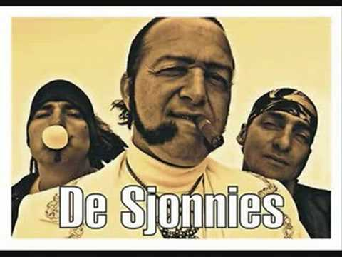 Sjonnies - Dans Je De Hele Nacht Met Mij video
