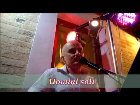 """ALBY voce e tastiere """"ALBY"""" piano bar e ballabili Ancona Musiqua"""