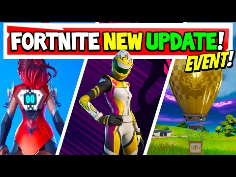 Where Are All The Food Trucks In Fortnite Battle Royale Chapter 2 Season 1
