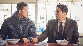 강철비,鋼彈雨,電影預告中文字幕