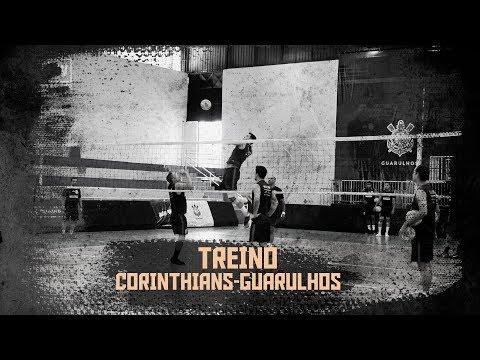 Treino | Corinthians-Guarulhos