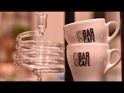 9 Bar Café