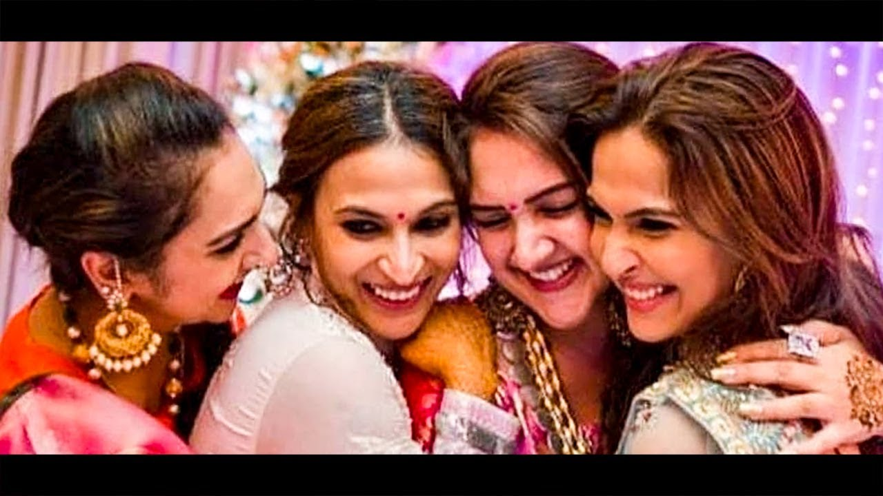 Candid Moments : Soundarya Rajinikanth Wedding Celebrations | Full Marriage Video