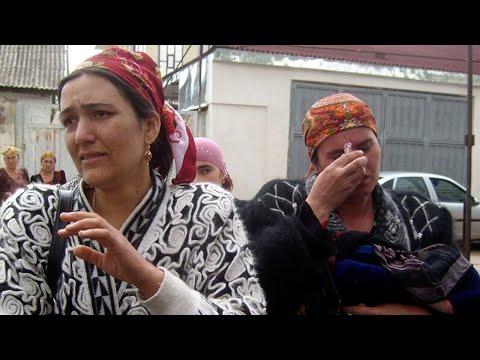 В Таджикистане около 2 тыс. женщин обратились на «горячую линию» по предупреждению домашнего насилия