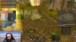 WoW Classic - Arathi Basin Weekend - Lvl 60 Undead Rogue PvP