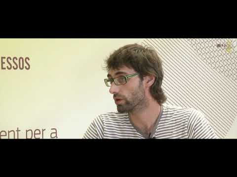 Entrevista Hugo Negre (28/09/17)