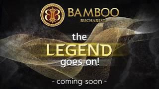 BAMBOO CLUB BUCHAREST Opening SOON 201  teaser