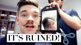 My Worst Haircut Ever | Can It Be Fixed!? 😳