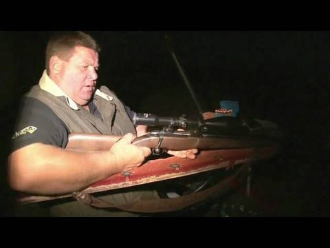 Fieldsports Britain – George Digweed goes foxing + Mike Yardley shoots pheasants