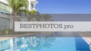 Кипр, Протарас, Фотограф на Кипре, Интерьерная съемка аппартаментов Fig Tree Beach