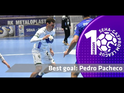 WOW what a KEMPA! MUST-WATCH! I Metaloplastika vs Tatran Presov I Best goal