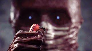 SCORN Trailer (2020) H.R. Giger Horror Video Game