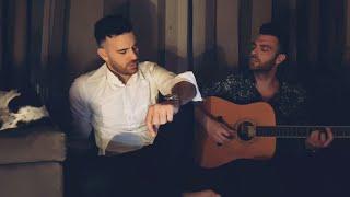 Nikiforos - Home Acoustic Covers | Έρωτά Μου | Δωμάτιο | Σκέψου | Είναι Που Νιώθω...