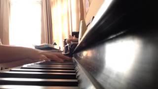 [Piano] 嵐 Arashi - My Girl