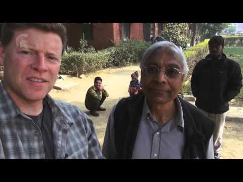 Fingerprinting in India
