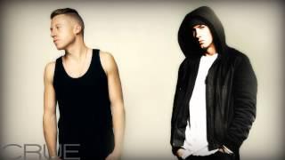 Eminem, Macklemore & Ryan Lewis   Just Can't Hold Us (feat. Ray Dalton) [Mashup]