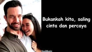 Ayu Ting Ting X Keremcem   Apalah Cinta (Lyrics)
