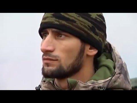 Шутки кончились, кровь стынет в жилах только от вида настоящих воинов истинного Ислама