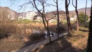 preview picture of video 'Borov gozdiček  NOVA GORICA'
