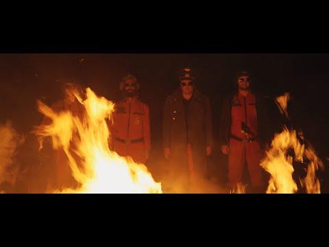 Cosmonautix - Tri Tankista / Три Танкиста (Official Music Video)