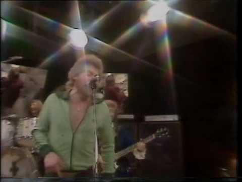 QUARTZ - Wildfire - Look Hear 1979