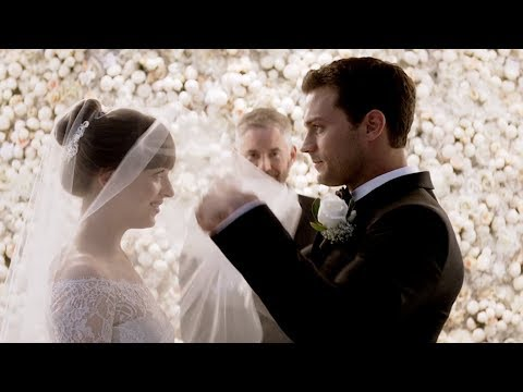 The Onion Reviews 'Fifty Shades Freed'