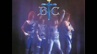 BARREN CROSS (USA) - Rock For The King (1986) Full Album