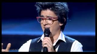 Piero Barone - Il Volo ** Non ti scordar di me PBS