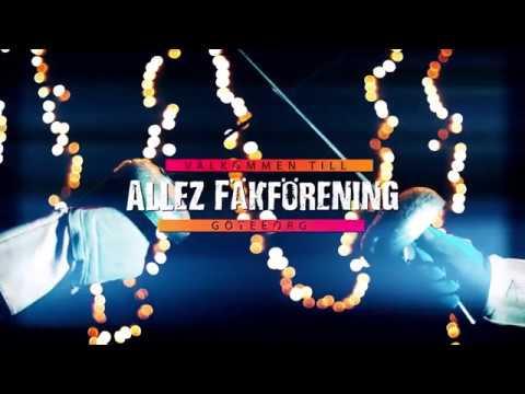 Prova fäktning hos Allez fäktförening Göteborg
