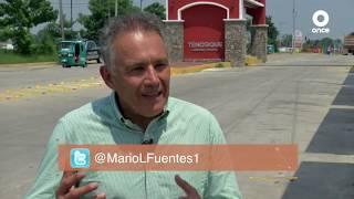 México Social - Tenosique: Testimonios de Inami, Comar y Acnur
