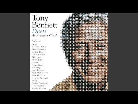 I Left My Heart in San Francisco — Tony Bennett | Last fm