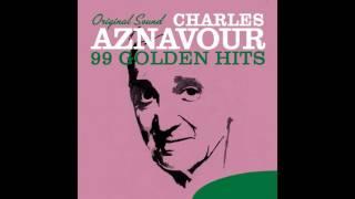 Charles Aznavour - Ca