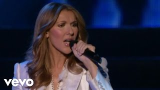 Céline Dion - It's All Coming Back To Me Now (Video from Vegas show)