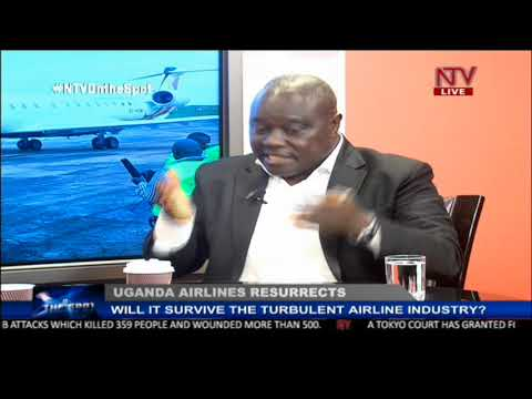 ON THE SPOT: Will Uganda Airlines survive the turbulent air transport industry?