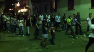 preview picture of video 'Processione San Prisco e Santa Matrona-San Prisco (Caserta)'