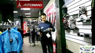 Видео: Обзор типов и помощь при подборе горнолыжных ботинок