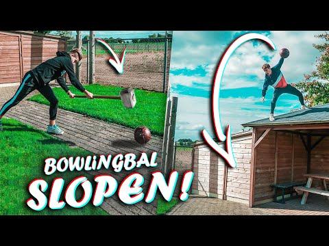 SLOOPHAMER VS. BOWLINGBAL!