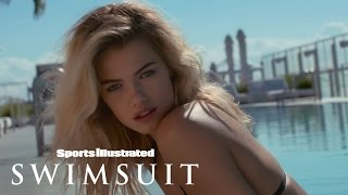 Summer Of Swim With Hailey Clauson | Sports Illustrated Swimsuit