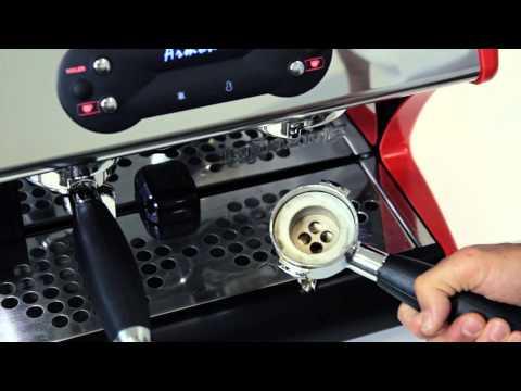 Macchina da caffè La Spaziale S1 ARMONIA: la professionale per piccoli consumi