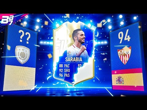HUGE TOTS PACK CHALLENGE! I CANT BELIEVE THIS! | FIFA 19 ULTIMATE TEAM