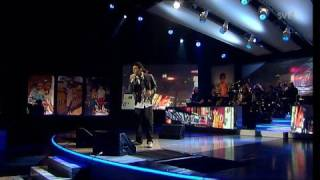 Darin - Breathing your love (SVT Världens barn)