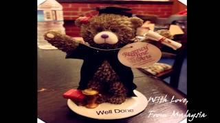 Rona, Happy Graduation!!!