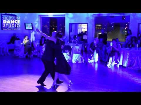 Nina & Matthew / Spring Gala 2017 / Milonga